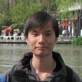 中国科学院大气物理研究所副研究员