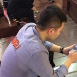 北京屏方网络科技有限公司android开发