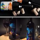 地表最美葡萄酒外观设计大赛