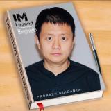 移动智慧(北京)科技有限公司技术合伙人