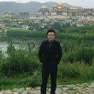 前杭州智链达数据高级移动端工程师