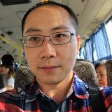 上海螭龙网络科技有限公司联合创始人