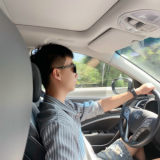 北京中扶易购高级后端工程师
