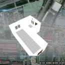 GIS+三维建模 城市数据可视化系统