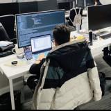 前易企达北京科技有限公司移动端开发工程师