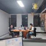 济南鑫亿网络科技有限公司技术总监