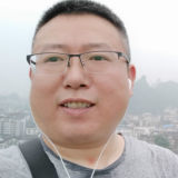 桂林佳朋 技术经理