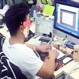 广州七乐康药业连锁有限公司高级移动端工程师